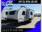 Used 2021 Forest River RV R Pod RP-196 Photo