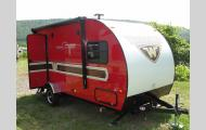New 2018 Winnebago Industries Towables Minnie Drop 1790 Photo