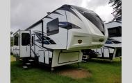 New 2019 Dutchmen RV Voltage V3605 Photo