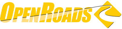 Open Roads RV Logo
