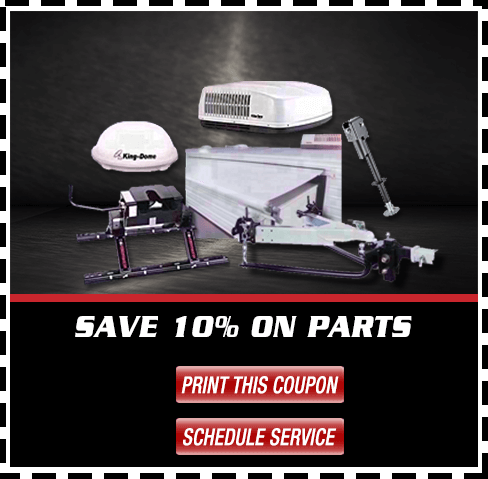 Save on parts - print this coupon
