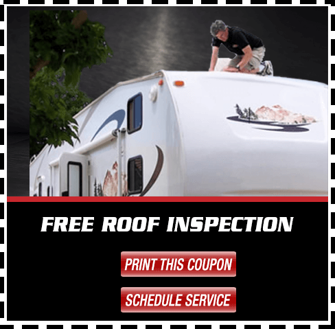 free roof inspection - print this coupon