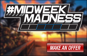 Midweek Madness