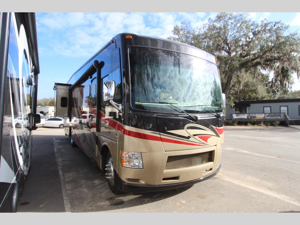 Used 2015 Thor Motor Coach Outlaw 38RE Motor Home Class A at