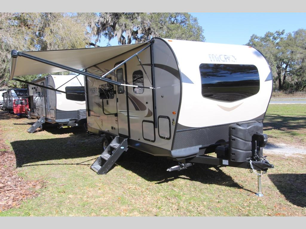 Microlite Travel Trailer >> New 2019 Forest River Rv Flagstaff Micro Lite 21ds Travel Trailer At