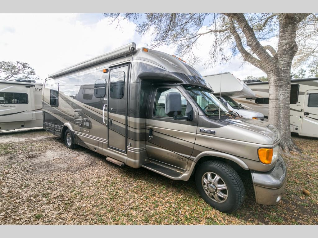 Used 2008 Dynamax Isata E Series IE280 Motor Home Class C at