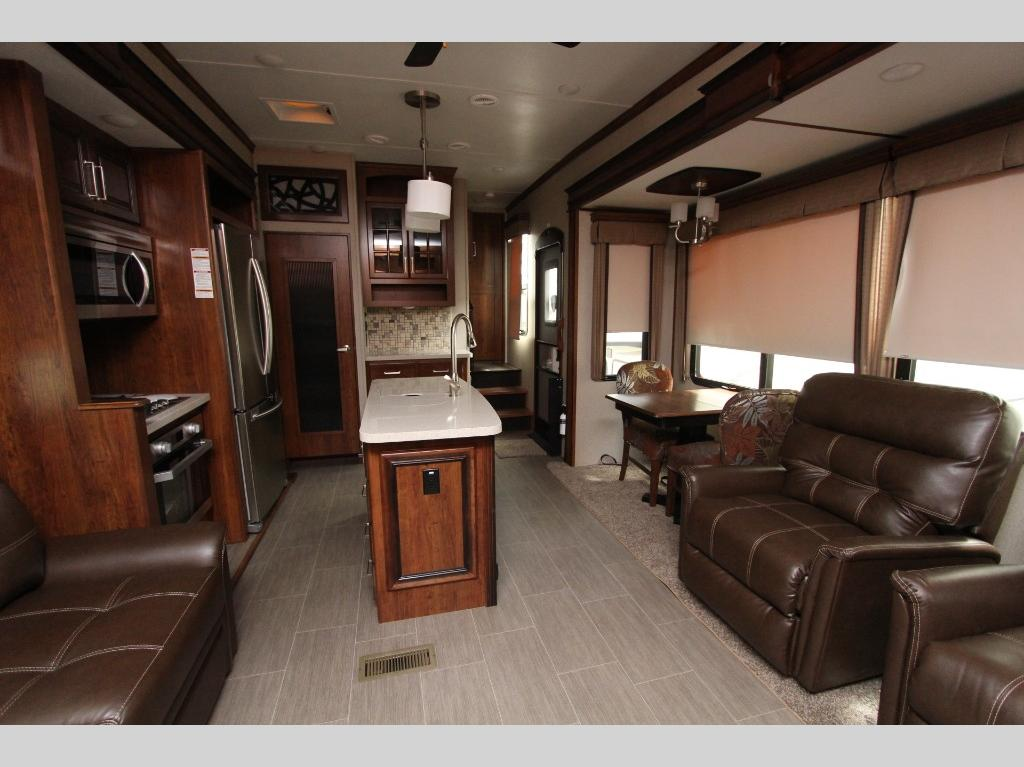 New 2018 Keystone Rv Alpine 3021re Photos Floorplan Factory Brochure Previous Next