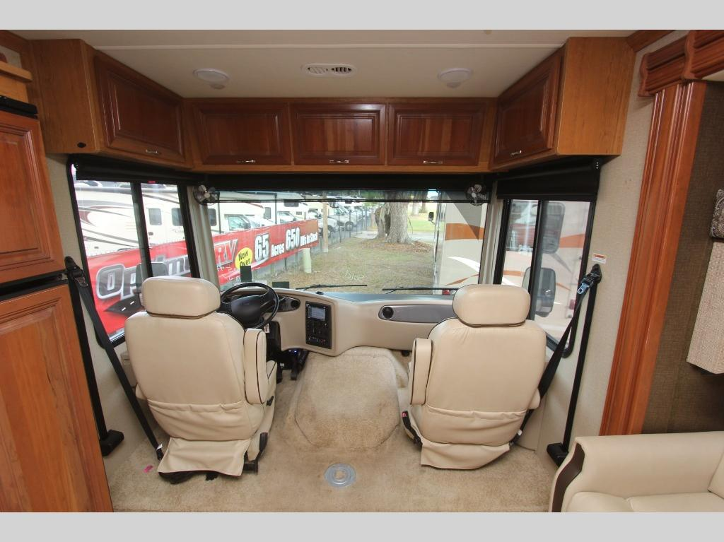 Used 2015 Holiday Rambler Vacationer 36DBT Motor Home Cl A Holiday Rambler Wiring Diagrams Bath Room on