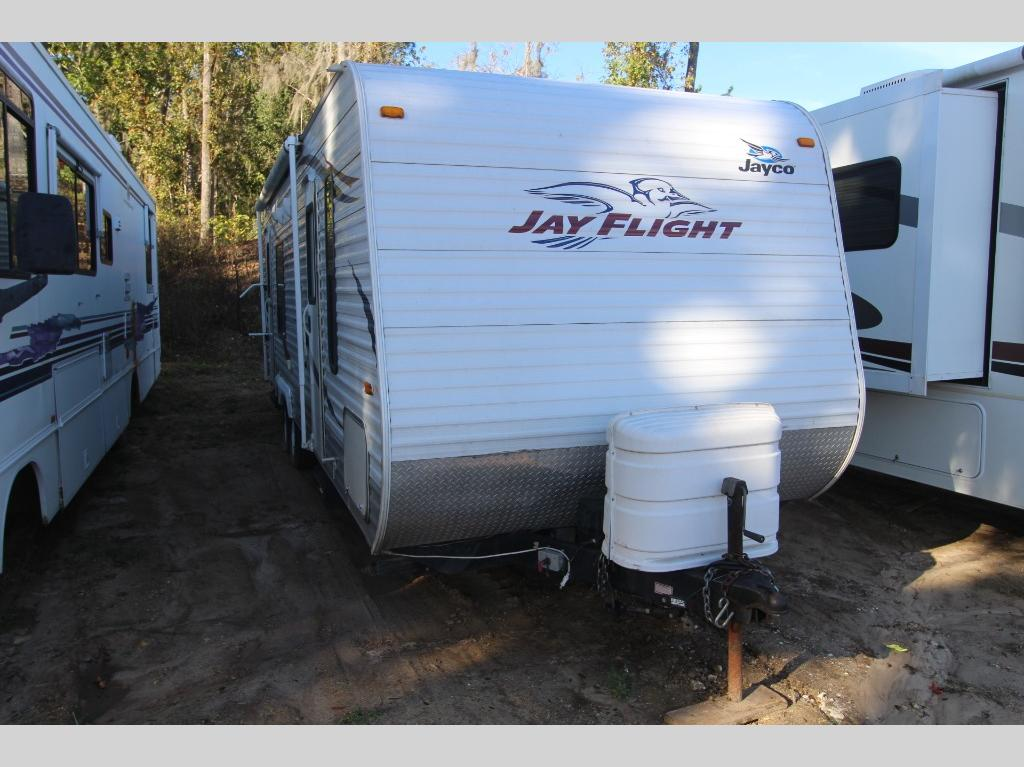 Used 2011 Jayco Jay Flight 24RKS Travel Trailer at Optimum