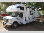 New & Used Class C Motorhomes For Sale in Ocala, Florida