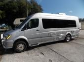 New & Used Class B Motorhomes For Sale in Ocala, Florida