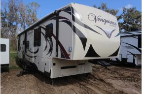 Used 2015 Forest River RV Vengeance Touring Edition 36A11 Photo