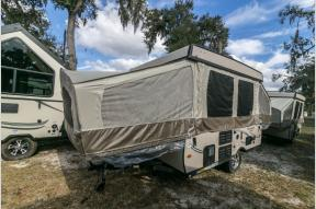 New 2018 Forest River RV Flagstaff MACLTD Series 208 Photo