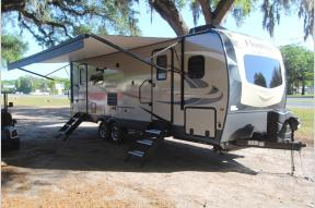 New 2020 Forest River RV Flagstaff Super Lite 26RLWS Photo