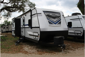 New 2020 Venture RV SportTrek 312VIK Photo