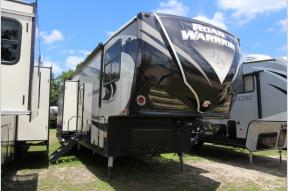 New 2018 Heartland Road Warrior 413 Photo