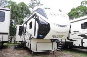 New 2018 Keystone RV Alpine 3021RE Photo