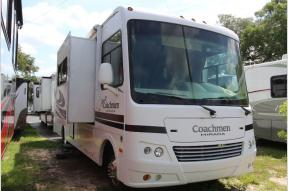 Used 2012 Coachmen RV Mirada 31DF SE Photo