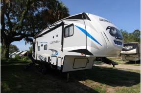 New 2021 Forest River RV Cherokee Arctic Wolf 251MK Photo
