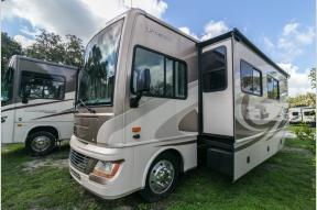 Used 2009 Fleetwood RV Bounder 35H Photo