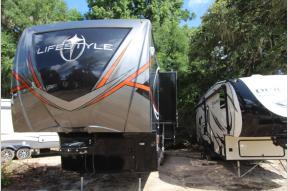 Used 2015 Lifestyle Luxury RV Lifestyle LS39FB Photo