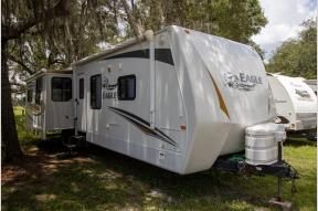 Used 2011 Jayco Eagle 330RLTS Photo