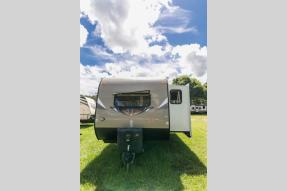 Used 2015 Forest River RV Wildwood 29FKBS Photo