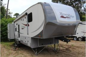 Used 2013 Open Range RV Mesa Ridge MF338RLS Photo