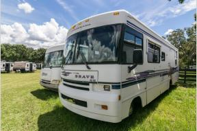 Used 1998 Winnebago Brave 30 Photo
