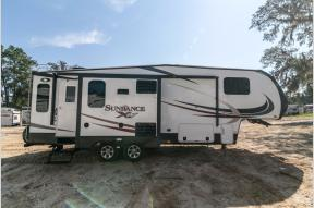 Used 2016 Heartland Sundance XLT 269TS Photo
