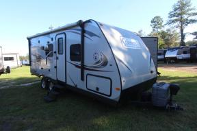 Used 2014 Dutchmen RV Coleman Explorer CTU194QB Photo
