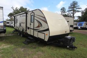 Used 2015 Keystone RV Bullet 269RLS Photo