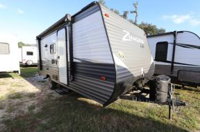 Used 2019 CrossRoads RV Zinger Lite ZR18BH Photo