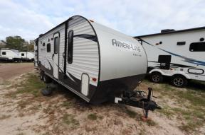 Used 2016 Gulf Stream RV Ameri-Lite 255BH Photo