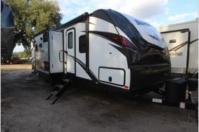 New 2019 Heartland North Trail 33BKSS King Photo