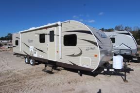 Used 2017 Shasta RVs Oasis 30QB Photo