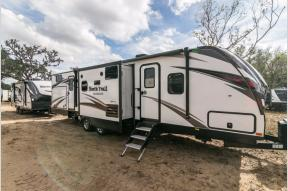 New 2018 Heartland North Trail 33BKSS King Photo