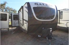 New 2020 Forest River RV Salem Hemisphere Hyper-Lyte 271RL Photo
