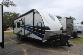 New 2021 Forest River RV Work and Play 21LT Photo