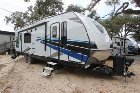 New 2021 Forest River RV Work and Play 29SS Photo