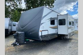 Used 2015 Forest River RV Wildcat Maxx 26BHS Photo