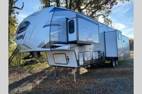 New 2021 Forest River RV Cherokee Arctic Wolf Suite 3880 Photo