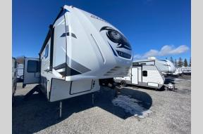 New 2021 Forest River RV Cherokee Arctic Wolf Suite 3550 Photo