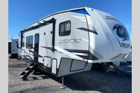 New 2021 Forest River RV Cherokee Arctic Wolf 271RK Photo