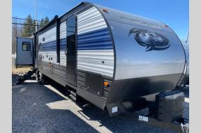 New 2021 Forest River RV Cherokee 306MM Photo