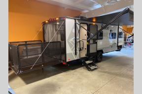 New 2021 Forest River RV IBEX 19QTH Photo