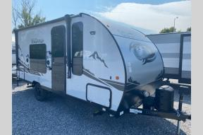 New 2021 Forest River RV Cherokee Wolf Pup Black Label 16FQBL Photo