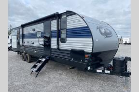 New 2022 Forest River RV Cherokee 294BH Photo