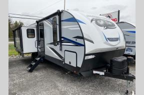 New 2021 Forest River RV Cherokee Alpha Wolf 26RL-L Photo