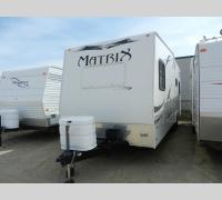 New 2010 Gulf Stream RV Matrix 27MTT Photo